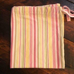 Pottery barn teen laundry sack